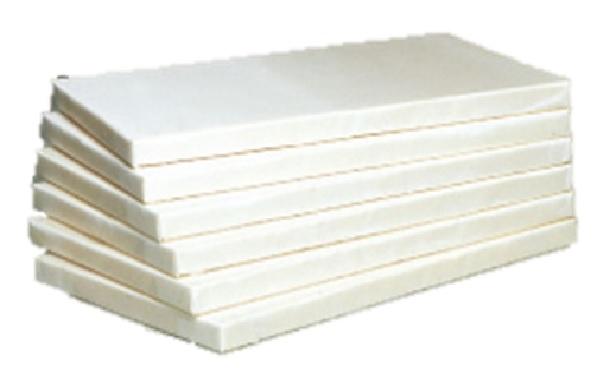 グラスウールボード (白厚手GC貼)吸音断熱材 32kg/m3*50t*910*1820(5枚入)◆旭ファイバーorマグ【代引不可】