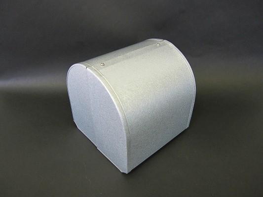 バルブカバー (カラー鋼板) 390W*510H*590L (150A*40~50mm厚用)