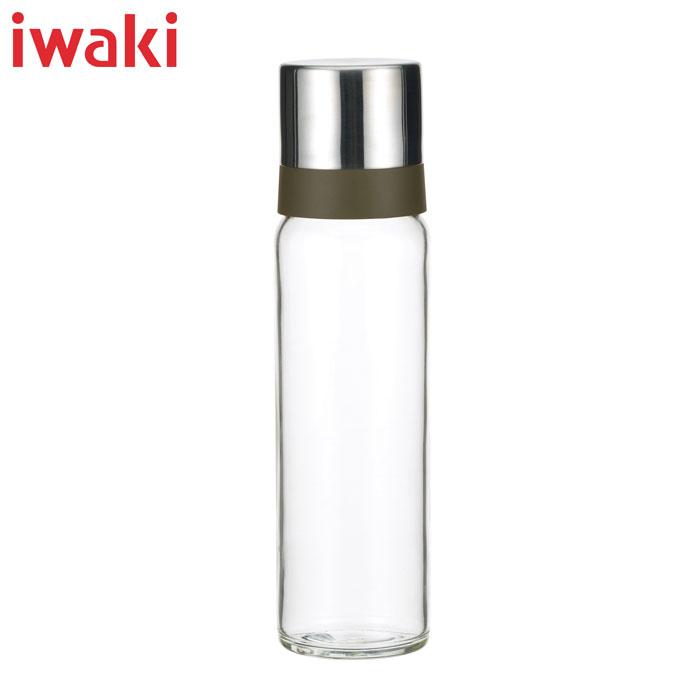 オシャレに飾れて液ダレしない!おそろいで並べられるオイルボトル、オイル差しを探しています