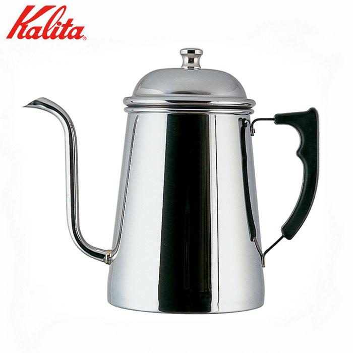 Kalita(カリタ)電磁ポット1.3L ※ガス・IH対応(100V専用) 品番:#52057