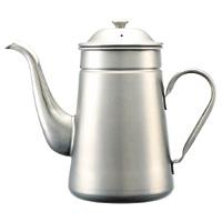 カリタ(KALITA)コーヒーポット(ステンレス) 3.0L