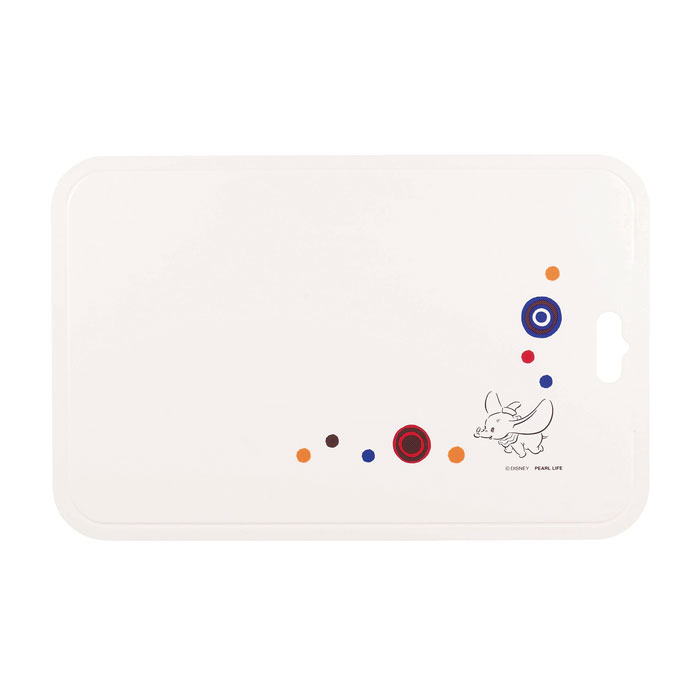 Among pearl metal Disney software cutting board <> (modern Mickey Mouse /) (Winnie-the-Pooh / promise) (Alice / teatime) (Dumbo / premature start) ※Various separate sale