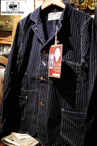 FREEWHEELERS~UNION SPECIAL OVERALLS~#1921016