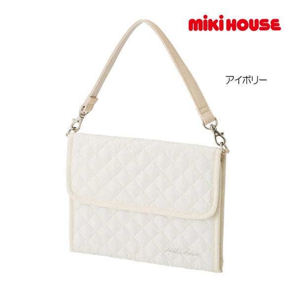 (海外販売専用)ミキハウス mikihouse マザーダイアリーケース(LLサイズ)