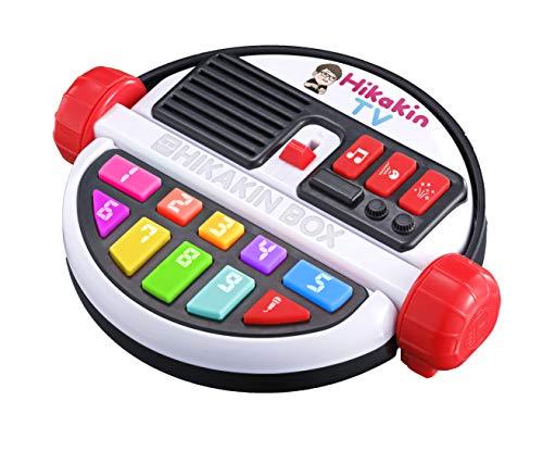 だれでも動画クリエイター HIKAKIN BOX 新作 当店限定販売 大人気