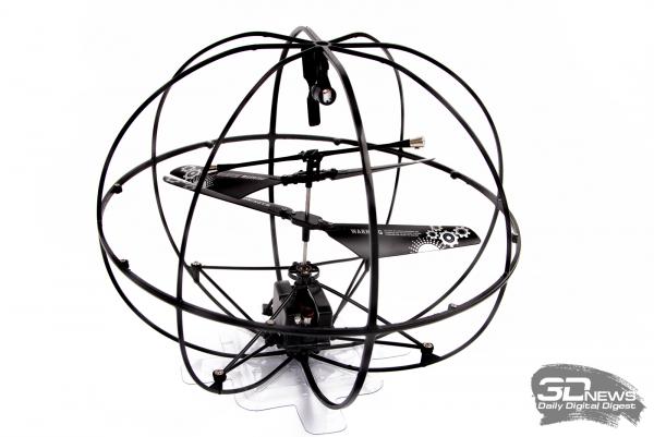 ●Puzzlebox社 Orbit(オービット) 脳波コントロール ヘリコプター 単品販売