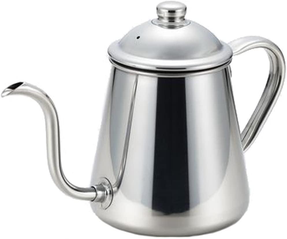 【送料無料】タカヒロのコーヒーポット0.9L/IH対応