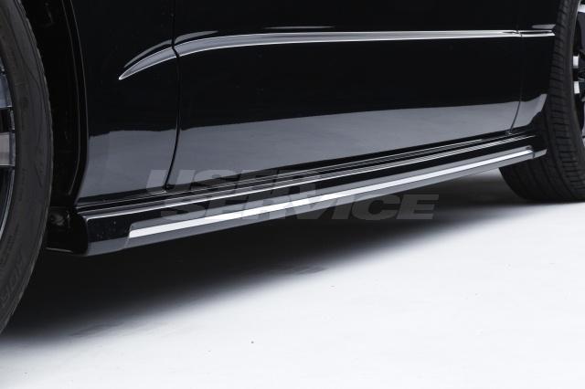 HEARTS ハーツ ハイエース 200系 1型 2型 3型 4型 ワイド 標準 ナロー共通 サイドステップ リヴァイヴ Revive