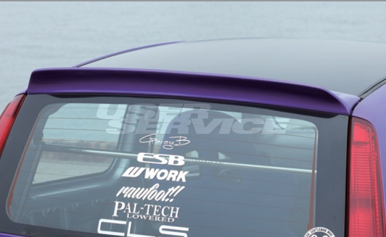 ESB ミラ L250系 レーシング ウィング リア ウイング RACING MODIFY レーシングモデファイシリーズ イーエスビー