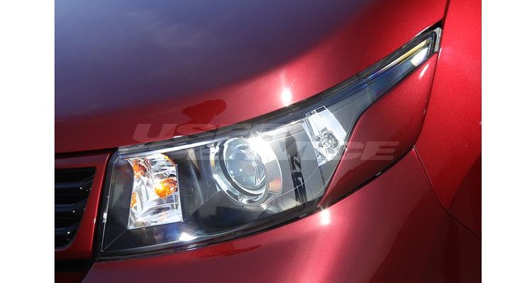 KLC ワゴンRスティングレー MH23 アイライン Premium Performance Edition ケイエルシー