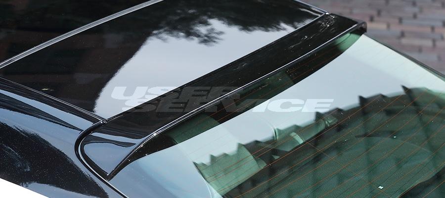 ARTISAN SPIRITS カムリ WS AXVH70 リアルーフスポイラー スポーツライン ブラックレーベル アーティシャンスピリッツ 配送先条件有り