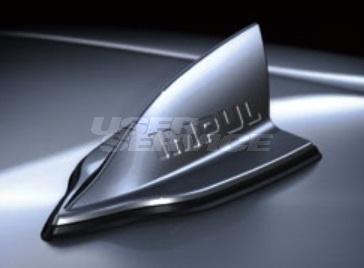 IMPUL インパル エクストレイル T32 エアロアンテナ