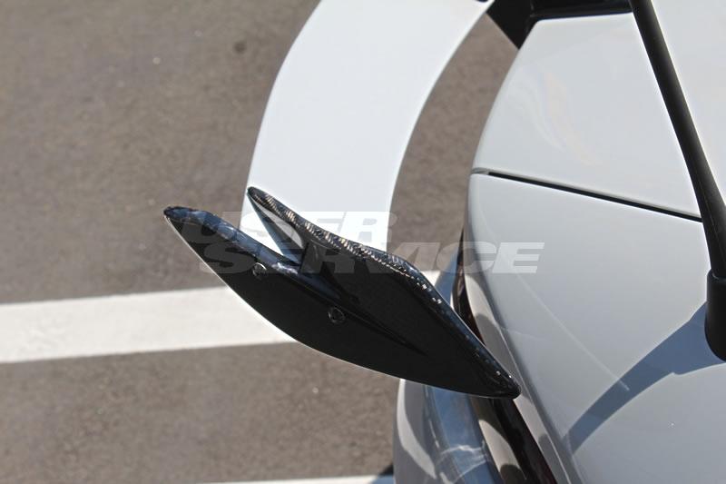 【メーカー包装済】 ガレージベリー ロードスター ND5RC NDECR エモーショナル GTウイング GTウィング FRP+カーボン(平織) 4618AS GARAGE VARY WINDING DANCER ウィングダンサー, 測定工房 73e7efdf