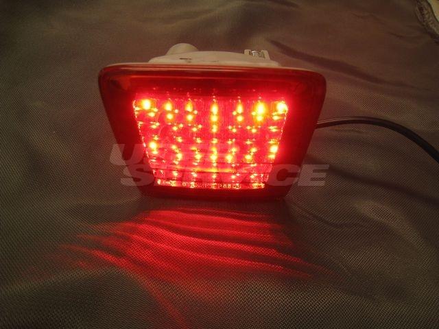 ROWEN ロウェン A5 SPORTBACK DBA-8TCDN LEDバックフォグ facelift Bumper type プレミアムエディション PREMIUM edition トミーカイラ 6L0001