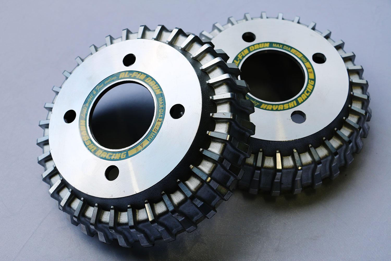 テイクオフ N WGN Nワゴンカスタム JH1 JH2 アルフィン ドラム HAD0030 TAKE OFF 配送先条件有り