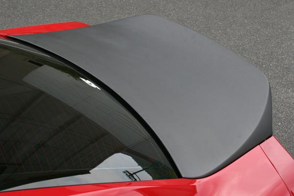 チャージスピード GT-R R35 エアロトランク リアスポイラー一体型 ハイブリッドFRP製 CHARGE SPEED BottomLine ボトムライン