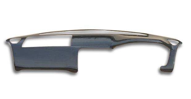 チャージスピード シルビア S14 ダッシュボードカバー FRP(黒ゲル) CHARGESPEED