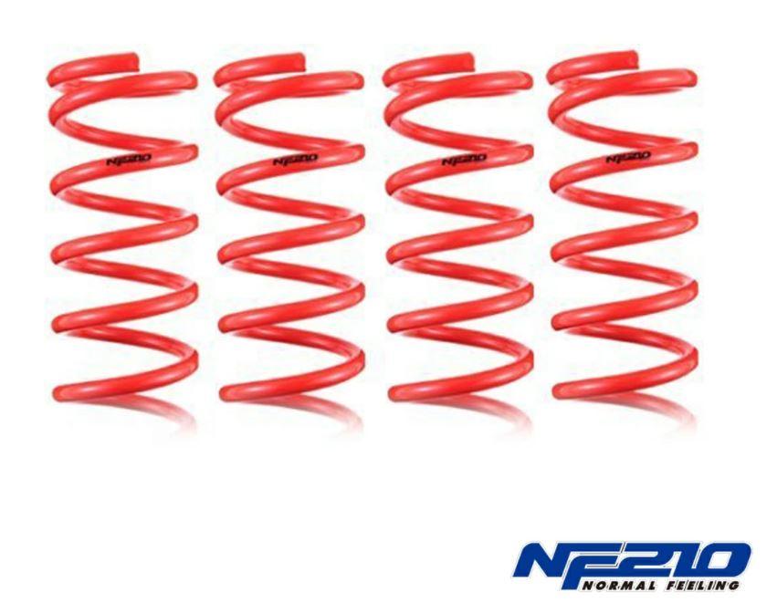 タナベ プリウス ZVW30 サスペンション サステック NF210 TANABE ZVW30NK 条件付き 送料無料