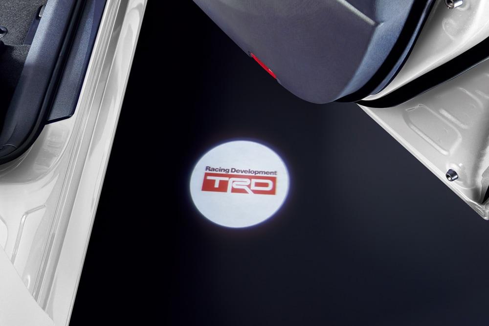 TRD アクア MS404-52001 NHP10 TRD 系 NHP10 LEDグラウンドイルミネーション (運転席・助手席) MS404-52001, クワガタカブト専門店イークワ:d67e2505 --- sunward.msk.ru