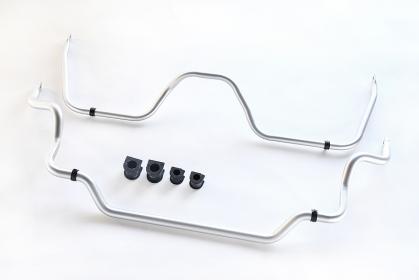 JAOS ジャオス プラド 150系 09.09~(※15.06~ TRJ150装着不可) BATTLEZ スタビライザー フロント&リヤセット B792063 配送先条件有り