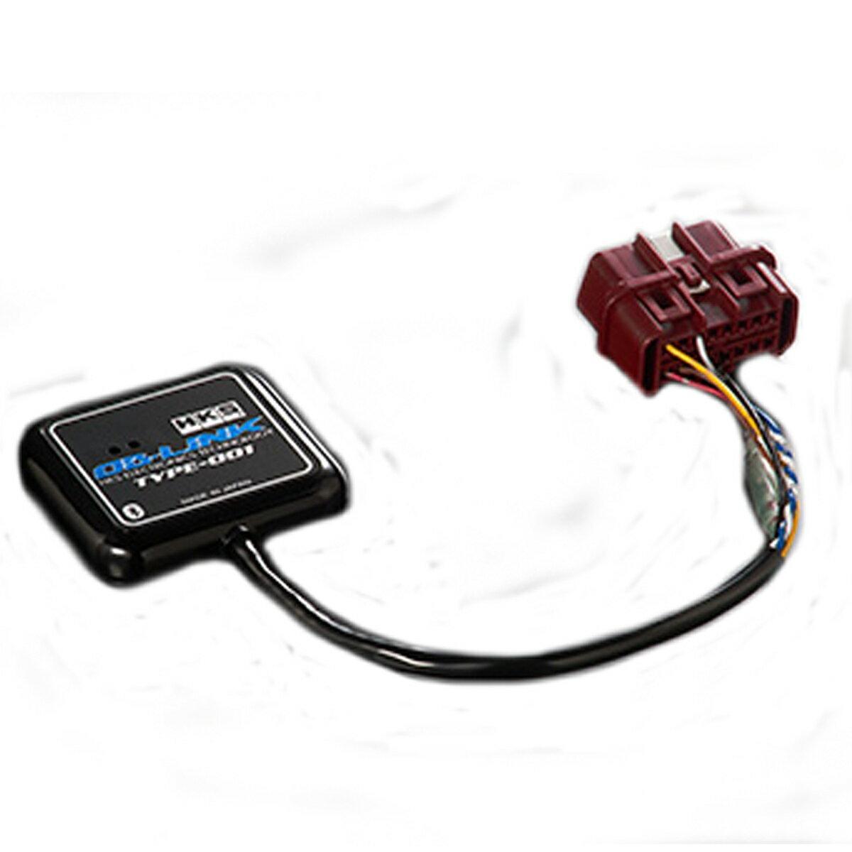 インプレッサ モニター OBリンク タイプ 001 GH8 HKS 44009-AK002 エレクトリニクス 個人宅発送追金有