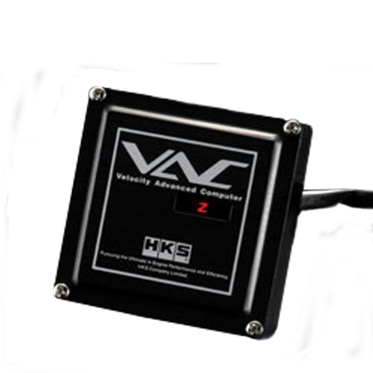 フェアレディZ スピードリミッターカット VAC ヴェロシティー アドバンスド コンピューター Z34 HKS 45002-AN007 エレクトリニクス 個人宅発送追金有