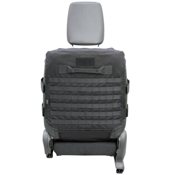 APIO アピオ ジムニー JB23 5型以降 JB43 4型以降の純正フロントシート タクティカルシートジャケット 3012-05B 個人宅発送追金有