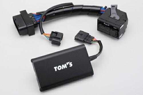 TOM'S トムス レクサス URZ100 スピードリミッターカット 89840-TUZ10