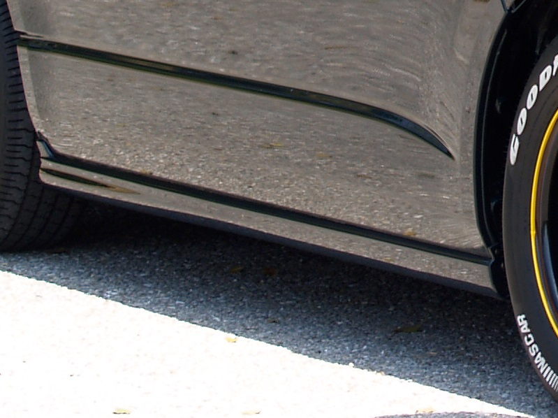 BLESS CREATION ハイエース 200系 1型 2型 3型 標準 ナロー、ロング車 サイドステップ Ver.1 塗装済 ブレス クリエイション