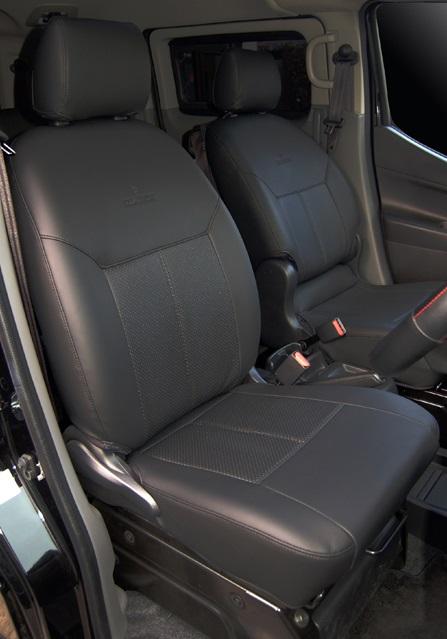 BLESS CREATION NV200バネット ワゴン 3列シートカバーセット ワゴン3列シートセット ブレス クリエイション