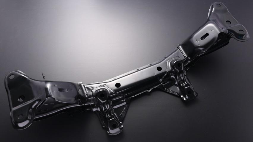 D-MAX SRエンジン搭載車両 SRエンジンメンバー 20mm延長タイプ ディーマックス