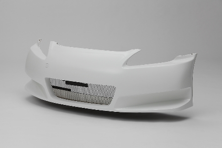 SPOON SPORTS スプーン スポーツ S2000 AP1 2 Aero Bumper Front エアロ バンパー フロント 71101-AP1-001 配送先条件有り