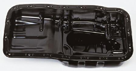 SPOON SPORTS スプーン スポーツ シビック EK9 BAFFLE OIL PAN バッフル オイル パン 11200-16B-000 個人宅発送