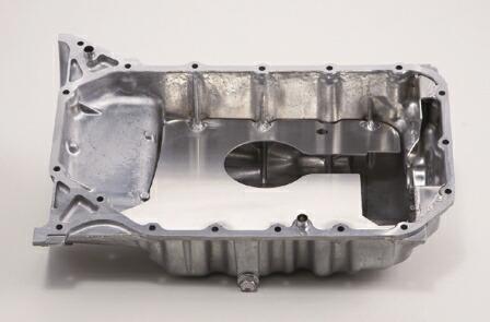 SPOON SPORTS スプーン スポーツ インテグラ DC5 BAFFLE OIL PAN バッフル オイル パン 11200-DC5-001