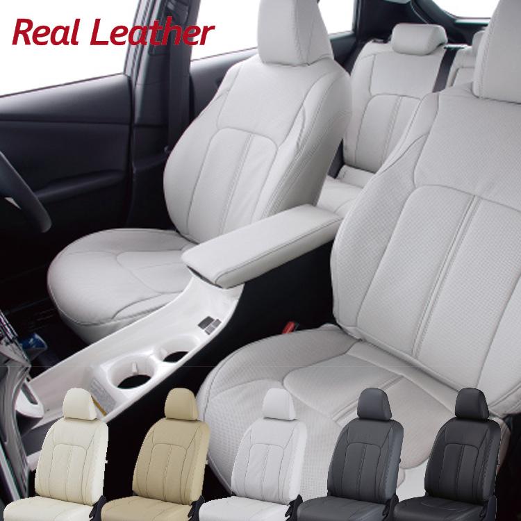 CR-V シートカバー RM1 RM4 一台分 クラッツィオ EH-0394 クラッツィオ リアルレザー 内装