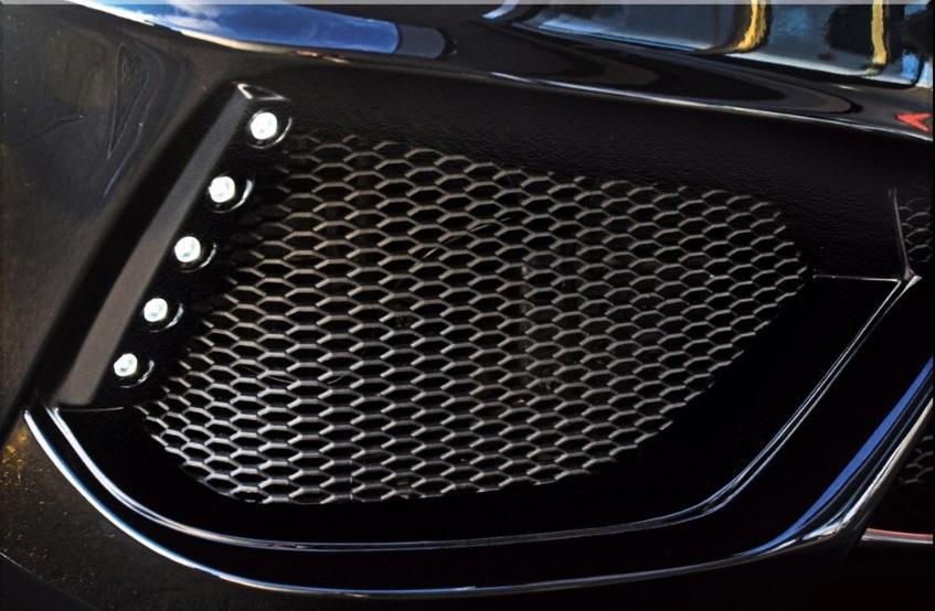 S A D カスタムジャパン ハイエース 200系 4型 ワイド ダクトネット S.A.D CUSTOM JAPAN STINGER スティンガー 配送先条件有り