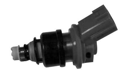ニスモ ブルーバード プリメーラ プレセア U12 U13 U14 P10 P11 R10 R11 ~'98.9 インジェクター サイドフィードタイプ SR18DE SR20DE SR20VE SR20DET用エンジンパーツ 16600-RR544 NISMO 配送先条件有り