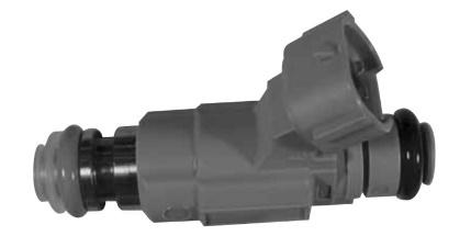 ニスモ フェアレディZ Z33 インジェクター トップフィードタイプ VQ35DE用エンジンパーツ 16600-RR711 NISMO 配送先条件有り
