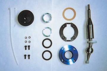 ニスモ スカイライン HNR32(GTS-4) ENR33(GTS-4) ENR34(25GT FOUR) クイックシフト HNR32(GTS-4)RB20DET/ENR33(GTS-4)RB25DE/ENR34(25GT FOUR)RB25DE用エンジンパーツ 34110-RN595 NISMO 配送先条件有り