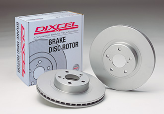 ディクセル マーク2 / クレスタ / チェイサー MX83 89/8~93/2 ブレーキローター PDタイプ リア用 3150635S DIXCEL 個人宅発送追金有