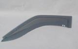 ZOO PROJECT ズープロジェクト セレナ C23 オックスバイザー スポーティーカット フロントサイド用 SP-10
