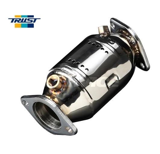 トラスト BRZ DBA-ZN6 スポーツキャタライザー 10611001 TRUST Greddy グレッディ キャタライザーシリーズ 個人宅発送可能