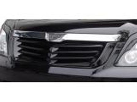 AMS Moderato モデラート フロントグリル 塗装済 ノア AZR60 65G 前期