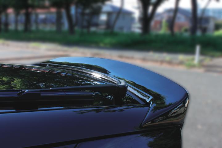 AMERICANRACING美国赛车XEX zekkusuriauingu未涂抹CR-Z ZF1