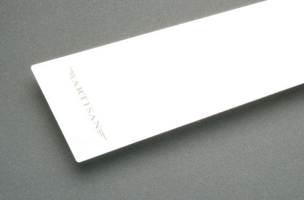 ARTISAN SPIRITS セルシオ UCF30系 ピラートリム(ステンレスミラー) ピラー数:6P アーティシャンスピリッツ