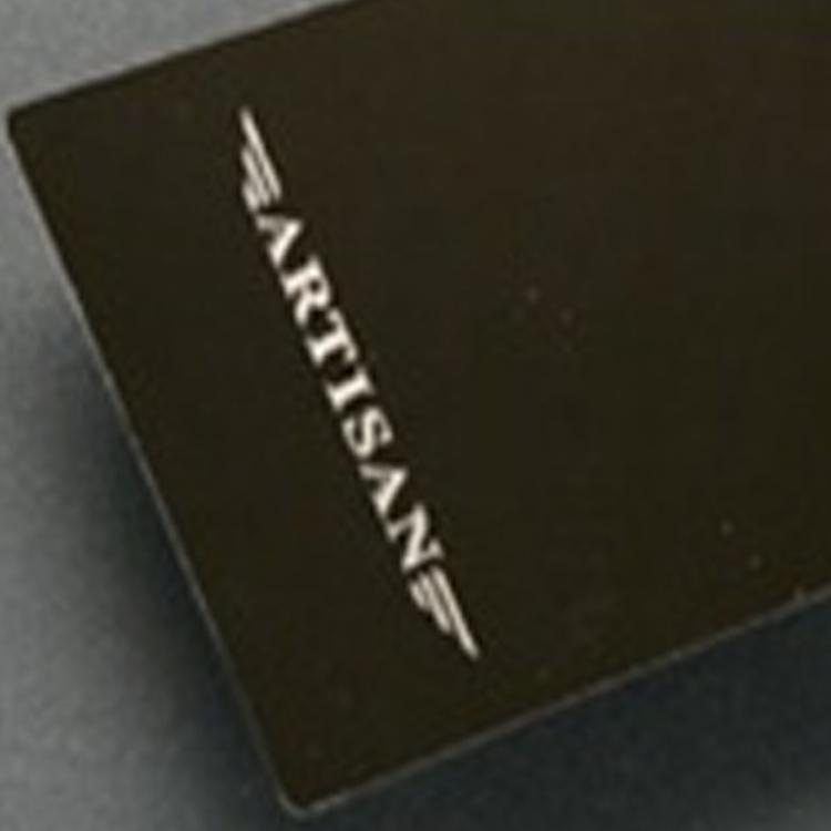 ARTISAN SPIRITS クラウンマジェスタ UZS18系 ピラートリム(ステンレスブラック) ピラー数:6P アーティシャンスピリッツ