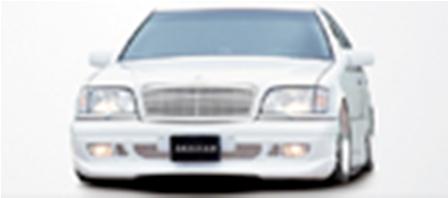 ARTISAN SPIRITS メルセデス・ベンツ Sクラス W140 サイドステップ/ドアパネル ASセレクトライン アーティシャンスピリッツ 配送先条件有り
