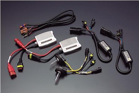 ブローデザイン モードパルファム タント L350 360S HID コンバージョンキット BLOWDESIGN MODE PARFUME PHANTOM version