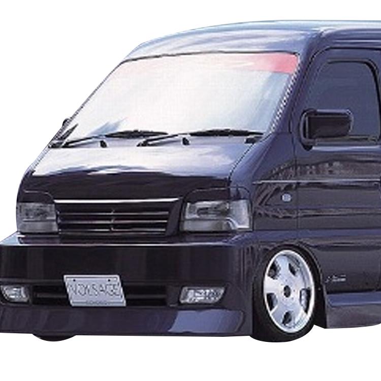ブローデザイン ヴォルサージュ エブリィワゴン バン DA52V 62V 52W 62W 前期用 フロントグリル BLOWDESIGN VOLSAGE
