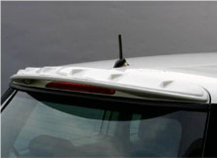 ガルビノ ミニ R50 R52 R53 クーパーS ヴォルテックスジェネレーター アスペンホワイト GARBINO